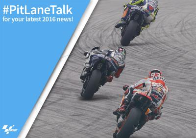 Preview 2016 with #PitLaneTalk