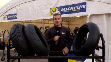 Test Insights: Tyre talk