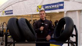 motogp.com reporter Dylan Gray explains how the teams are adapting to the new Michelin tyres at the first test of the 2016 season.