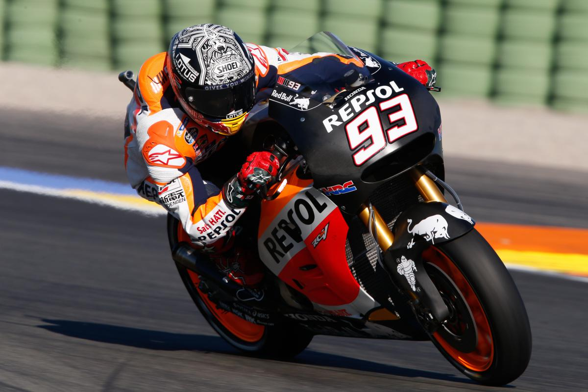 """Marquez Debrief: """"It was a situation I wanted to avoid"""""""