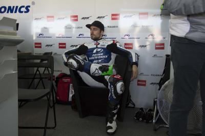 """Laverty: """"It was something special"""""""