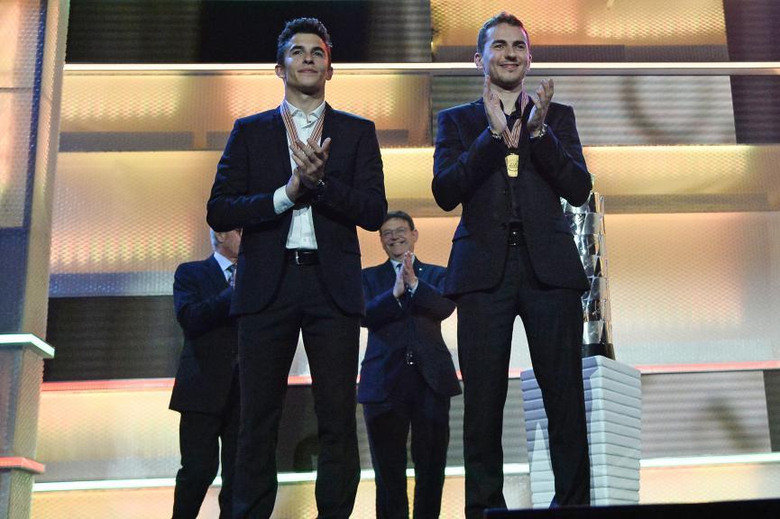 2015 FIM Awards