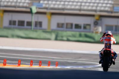 ペドロサ:「タイヤの信頼感を掴むのに役立った」