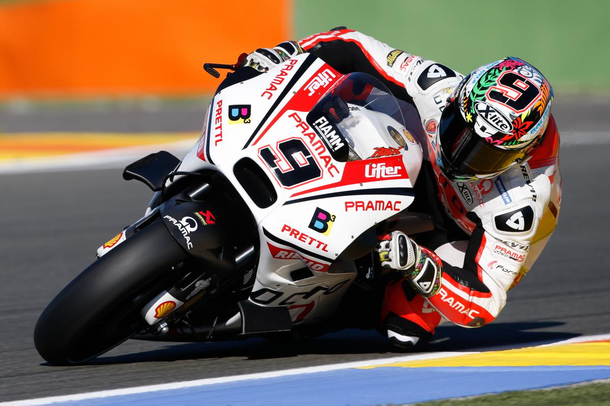 "Petrucci: ""For me everything is new"" 