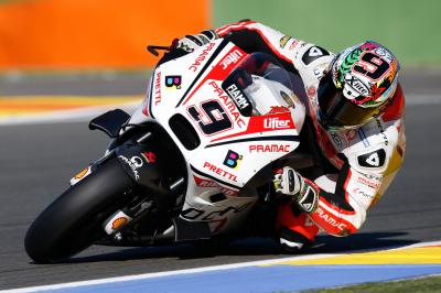 "Petrucci: ""For me everything is new"""