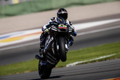 "Hernandez: ""We finished just 1.5 seconds off the best lap'"