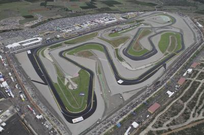 FIM・CEV・レプソル:バレンシアでシーズン最終戦が開催