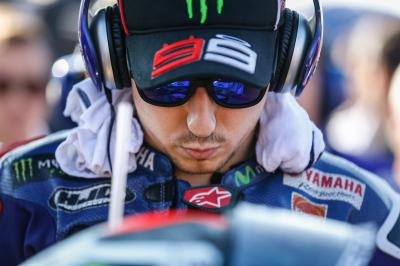 "Lorenzo Interview: ""We never gave up"""