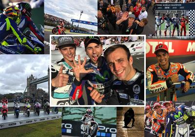MotoGP™ Instagram hits two million followers!