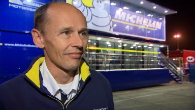 Nicolas Goubert : « Un excellent point de départ »