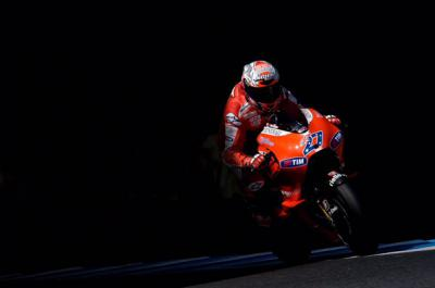Very happy to be joining @DucatiMotor as a test rider