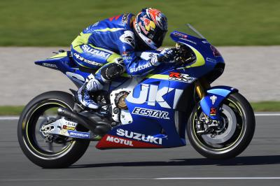 "Viñales: ""We tested many many things"""