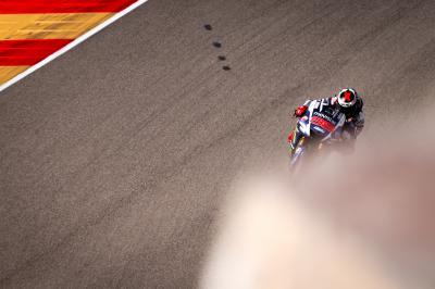 VideoPlaylist: Der Rückblick auf den Aragon GP