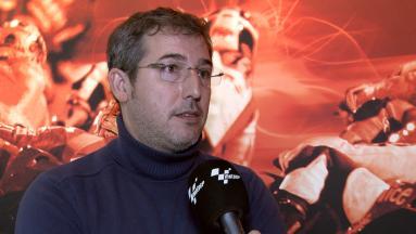 Juan Martínez spiega le nuove regole della MotoGP
