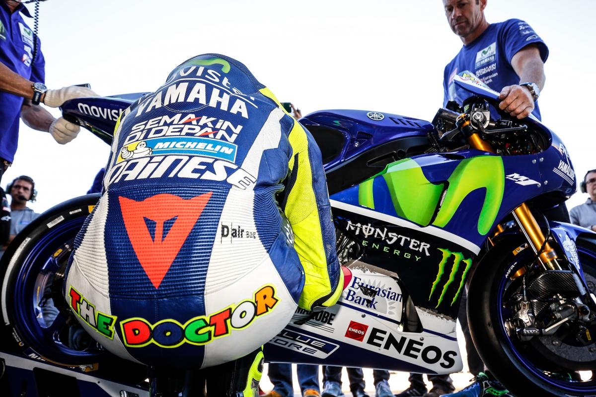 Relive Rossi S Career In Valentino Rossi The Game Motogp
