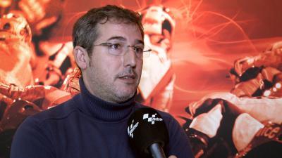Juan Martinez e le regole MotoGP™ 2016