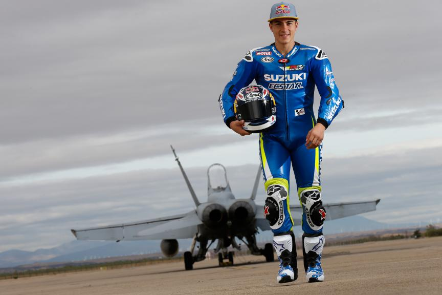 Best Off-Track, Maverick Viñales