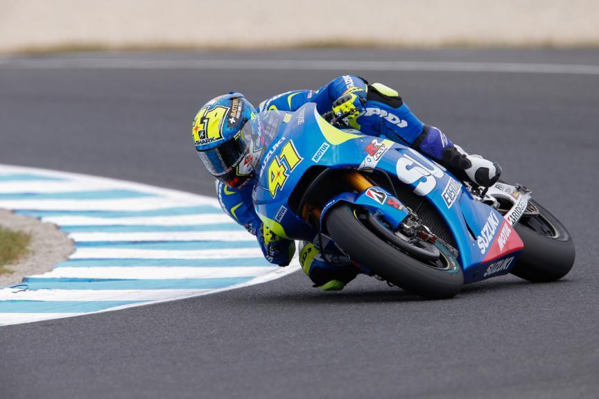Rider Review 2015 - 41 Aleix Espargaro