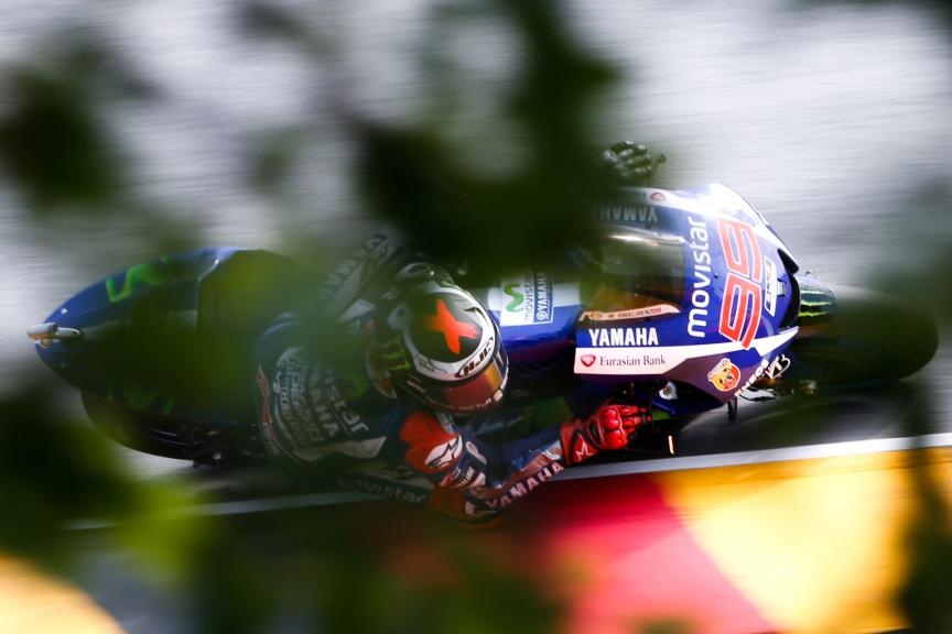Rider Review 2015 - 99 Jorge Lorenzo