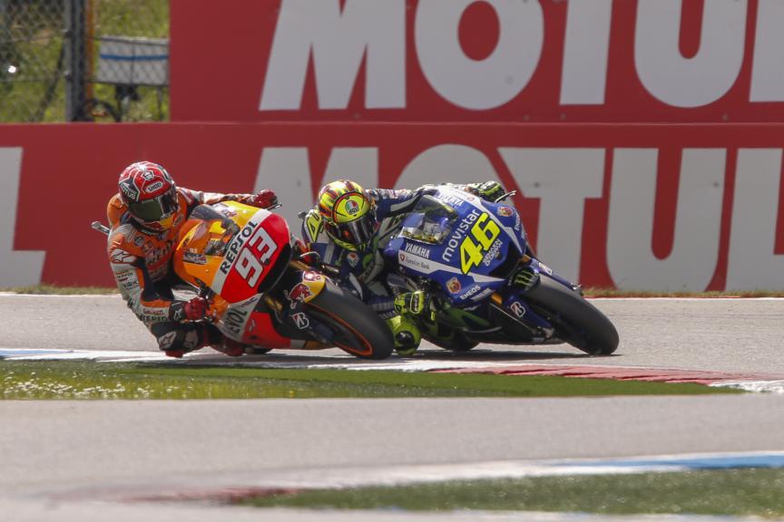 Best Overtakes, MotoGP