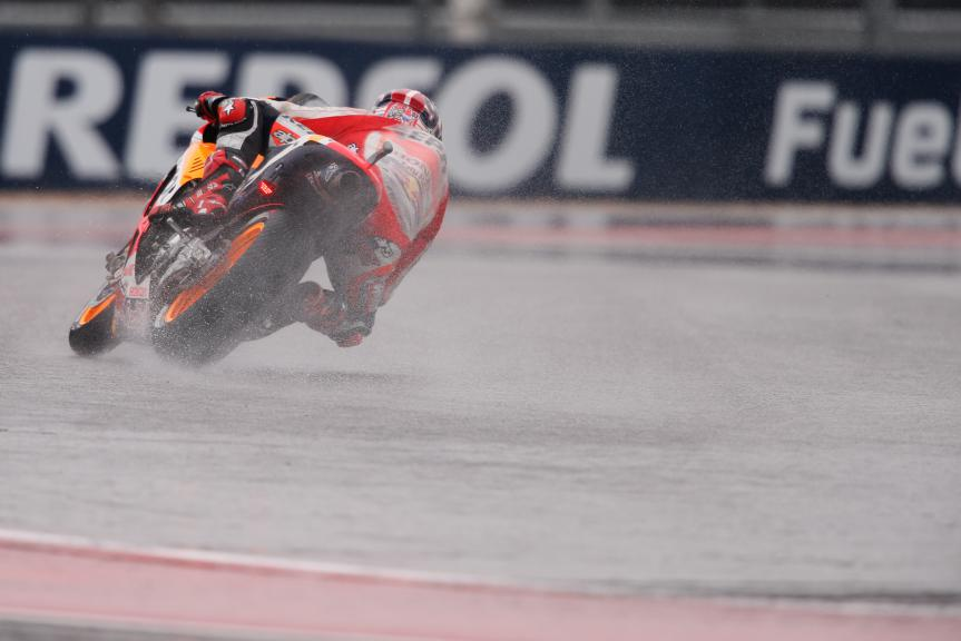 Best of Slows, Marc Marquez