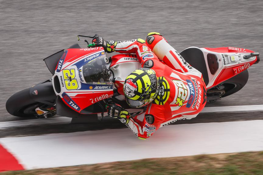 Rider Review 2015 - 29 Andrea Iannone