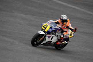 Honda Racing Thanks Day 2015