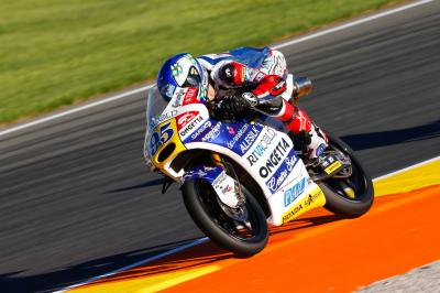 Danilo attendra février pour tester la Honda 2016