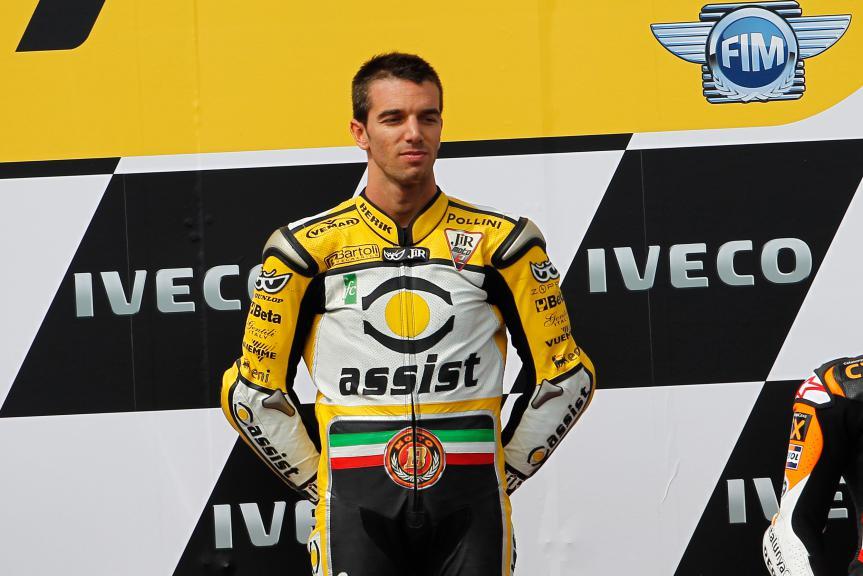 Best moments: De Angelis AUS 2011