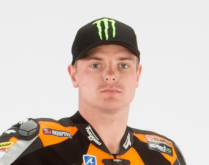 Portrait, 22 Sam Lowes