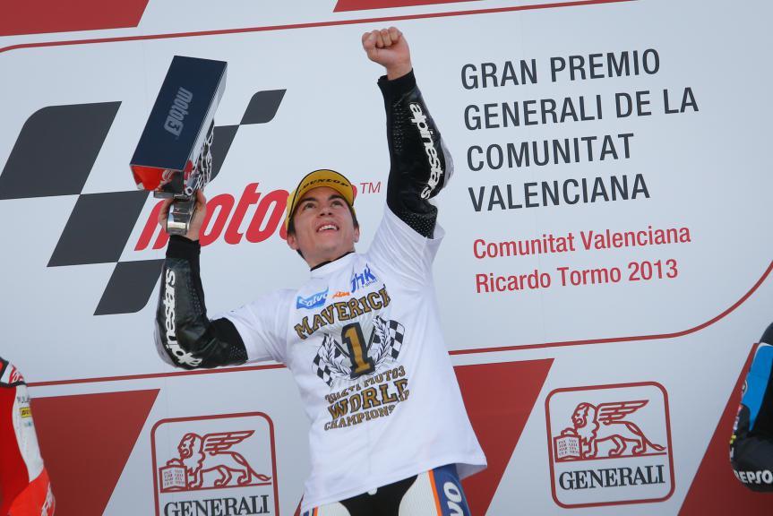 Best moments: Viñales VAL 2013