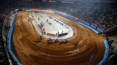 Tutto pronto per il SuperPrestigio 2015