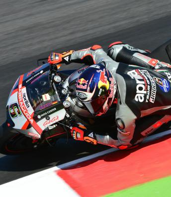 Resumo do Piloto 2015: Bradl
