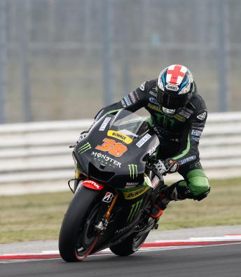 Best Moments: Smith al GP di San Marino 2015