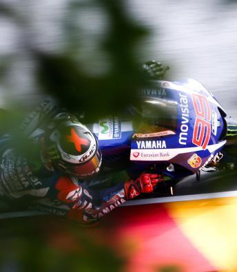 Rider Review 2015: Lorenzo