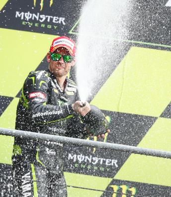 Best Moments: Cal Crutchlow Frankreich GP 2013