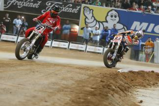 Baker crowned Superprestigio Champion