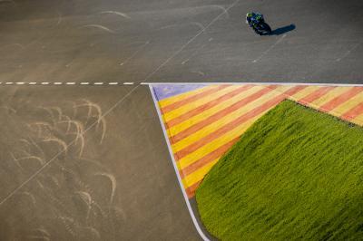 La Grand Prix Commission aprueba cambios de reglamento