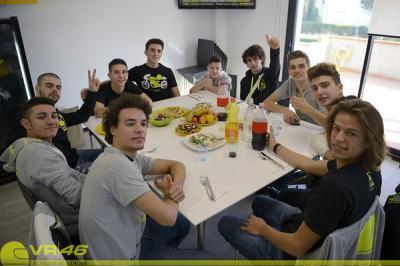 Pranzo Academy