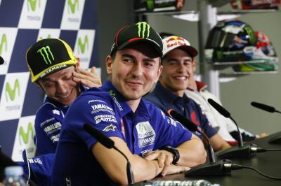 Die Weihnachts-Ferien der MotoGP™ Stars