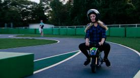 Ahead of the 2016 season Amy Dargan gives a refresher course on the key MotoGP™ flags.