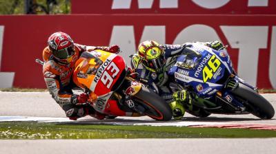 I numeri e le sfide del MotoGP™ 2016