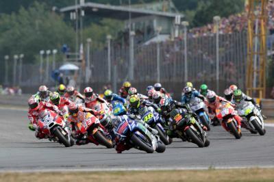 ServusTV transmitirá MotoGP™ en Austria