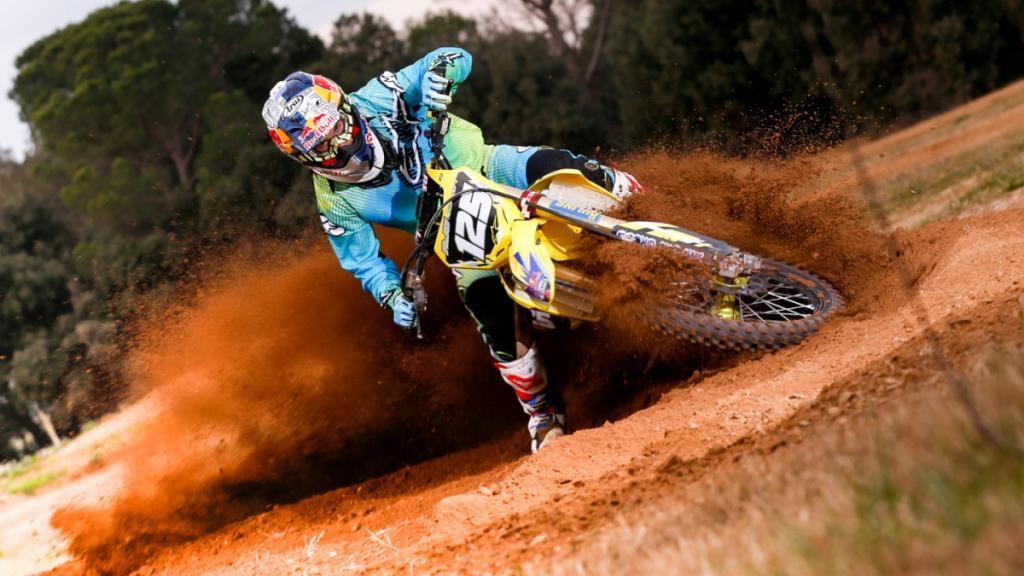 Viñales Motocross