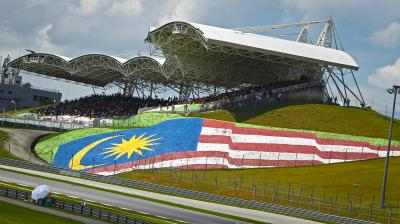 MotoGP™ back in action at Sepang