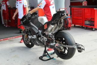 2016 Sepang MotoGP™ Private Test - Day 1
