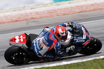 "Barbera: ""The new electronic package is a step forward'"