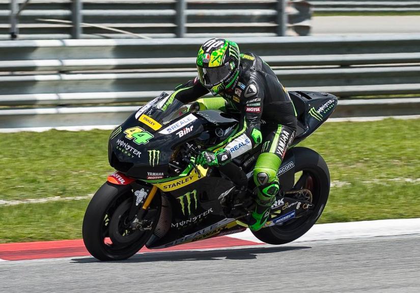 Pol Espargaro, Monster Yamaha Tech 3, 2016 Sepang MotoGP™ Official Test