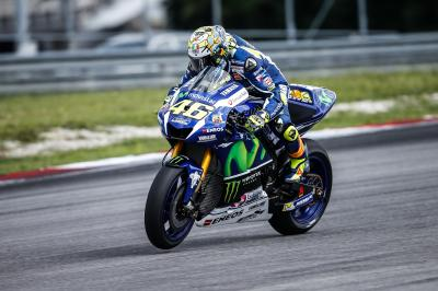 "Rossi: ""The gap to Lorenzo is too big"""