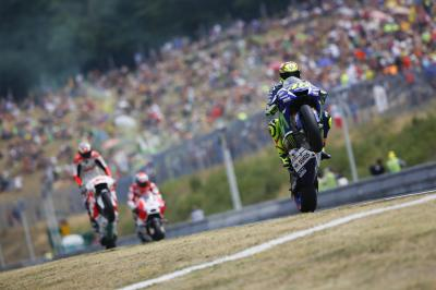 CORE Gaming rejoint la grille MotoGP™